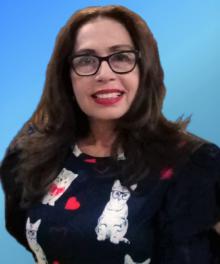 Lic Azucena ManzanaresC